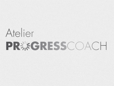 Progress Coach - Logo