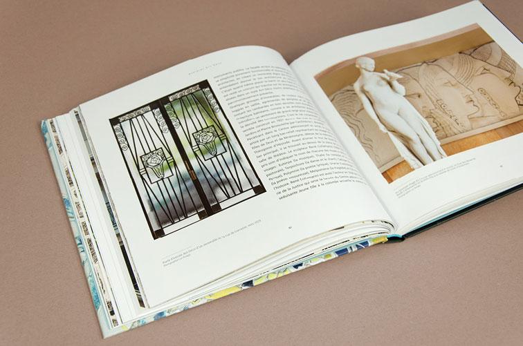 Asnières-sur-seine - 1900-1930 - Art Nouveau-Art Déco