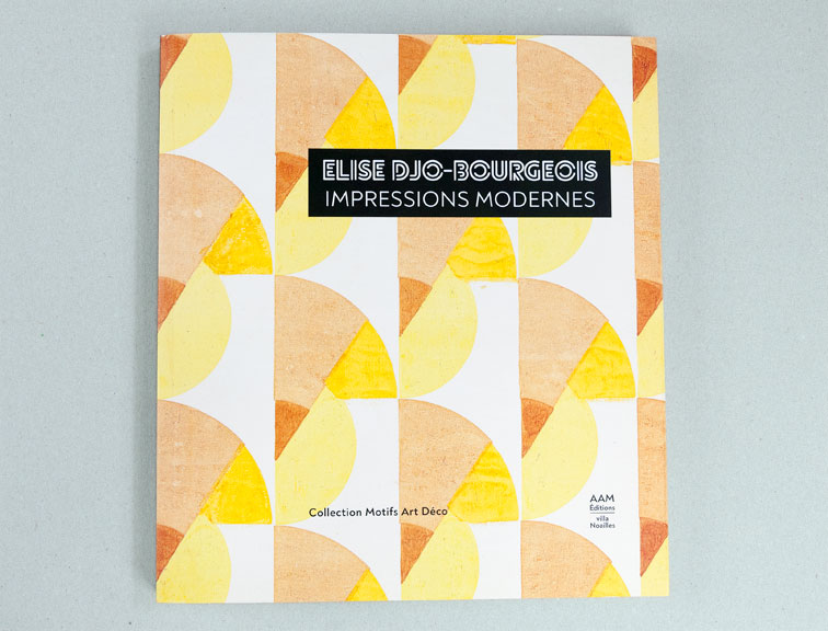 Elise Djo-Bourgeois - Impressions Modernes