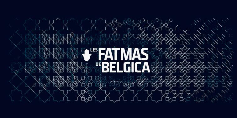Les Fatmas de Belgica, Laïla Amezian