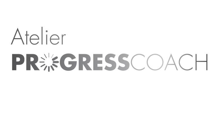 Progress Coach - Logo