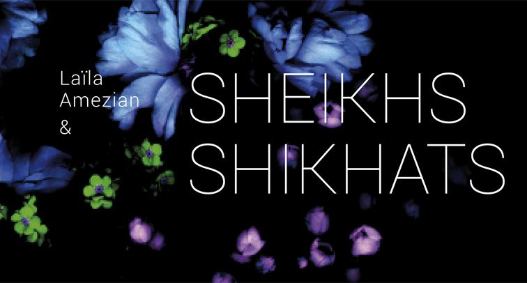 Sheikhs Shikhats