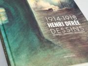 Henri Derée - Dessins - 1914-18