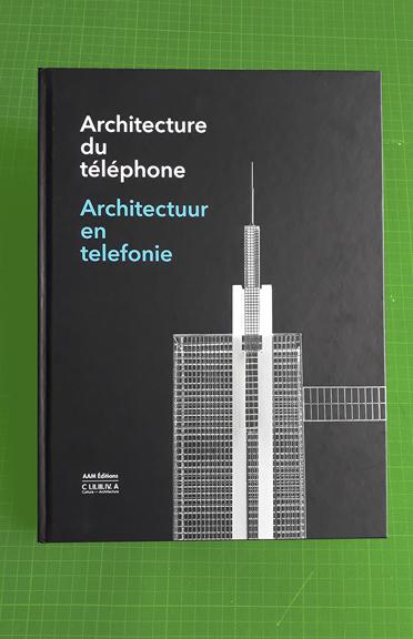 Architecture du téléphone