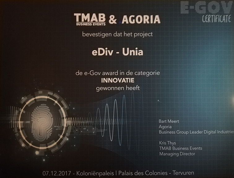 UNIA - Modules formations en mode Accessible