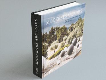 Modernes Arcadies - AAM - Fondation des Treilles